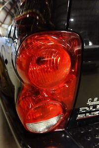 Image Is Loading Oem Driver 039 S Left Side Tail Light