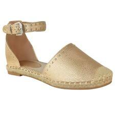 76ed92afa552 item 2 Womens Ladies Flat Summer Sandals Summer Flatforms Ankle Strap Stud  Shoe Size -Womens Ladies Flat Summer Sandals Summer Flatforms Ankle Strap  Stud ...