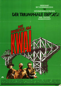 Die-Bruecke-am-Kwai-ORIGINAL-A1-Kinoplakat-William-Holden-Alec-Guinness