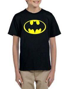 Batman Niña T Camiseta Child Kid Sizes Niño Different Shirt Varias QdhstrC