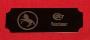 Colt-Firearms-Woodsman-Display-Case-Plaque