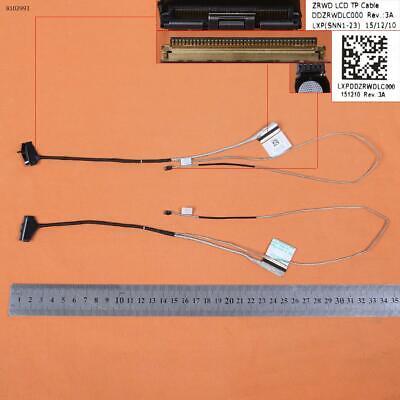 Acer Aspire E1-471 E1-471G V3-471 V3-471G LCD Cable forDD0ZQSLC010 DD0ZQSLC020
