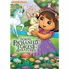 Dora The Explorer Dora's Enchanted FO 0097368224544 DVD Region 1