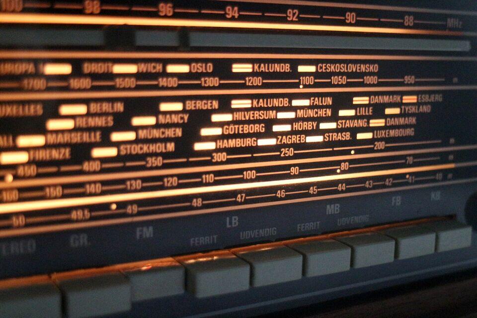 Stereoanlæg , Andet mærke, Arena Stereo