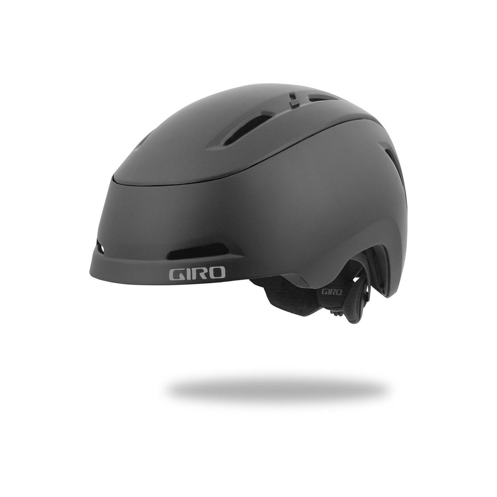 Giro Camden MIPS City bicicleta casco negro 2019