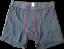 Boxer-Shorts-2-Pieces-Man-Elastic-Outer-Start-Cotton-sloggi-Underwear-Bipack thumbnail 26