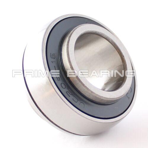High Quality! UC206-30 30mm  Insert Bearing