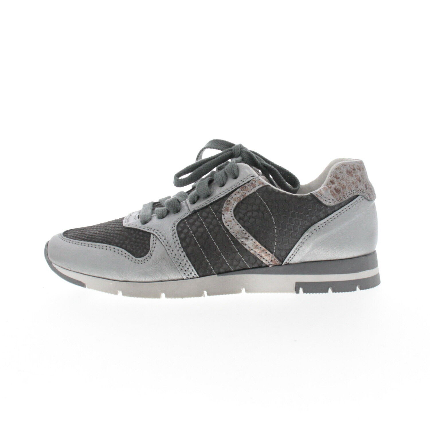 Post XChange Chaussures Femme Taille 38 Gris Baskets 155300