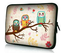 "11.6""~ 12"" inch Laptop Netbook Notebook Sleeve Bag Tablet Case Cover Soft Pouch"