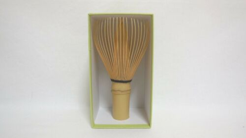 High quality Tea Ceremony Chasen Bamboo Tea Whisk Tango Tanimura Made in Japan
