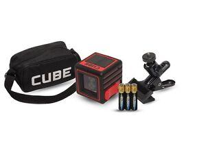 AdirPro Cube Cross Line  Self-leveling Laser Level Home Edition 790-30