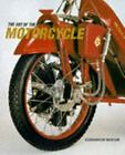 The Art of the Motorcycle by Guggenheim Museum Staff and Thomas Krens (1998, Hardcover)