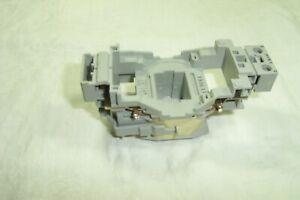 A-B Allen Bradley Contactor Coil 24 Volt DC Part #TE714M Used 24v 24vdc