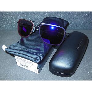 9d1b60b1fdf02 A imagem está carregando Novos-oculos-de-sol-Oakley -tailhook-Chumbo-Vermelho-