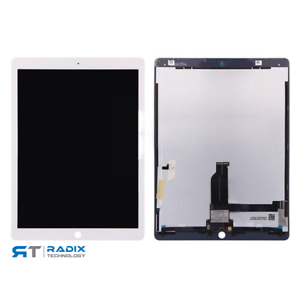 For-iPad-Pro-12-9-034-Replacement-LCD-Screen-Digitizer-Soldered-Parts-White-OEM
