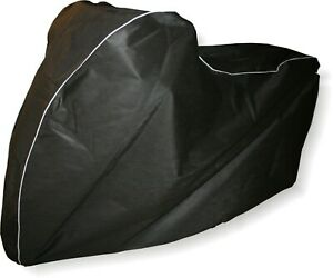 Motorcycle-Indoor-Breathable-Dust-cover-Harley-Sportster-883-1200-Iron-NO-PRINT