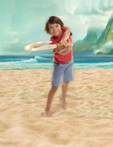 Disney/'s Moana Maui/'s Magical Fish Hook ST,