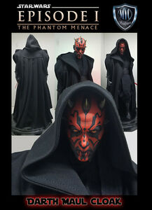 Star-Wars-Custom-Robe-ONLY-for-Darth-Maul-2017-for-Sideshow-Premium-F-Statue-1-6