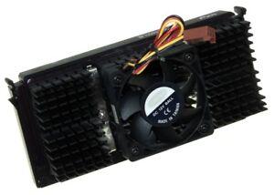 CPU Intel Pentium II SL2HE Slot 1 266MHz + Radiateur