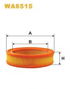 Wix-Filters-WA6515-Filtro-de-aire-RC516415P-OE-Quality