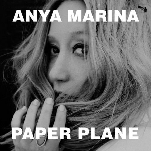 Anya Marina - Paper Plane [New CD]