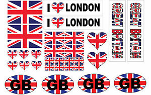 ENGLAND FLAG VINYL DECAL STICKER MULTIPLE SIZES TO CHOOSE FROM
