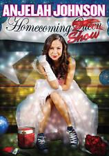 Anjelah Johnson: Homecoming Show (DVD, 2013)