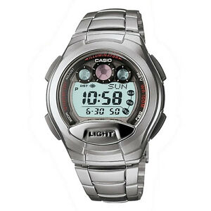 Casio-Gents-Stainless-Steel-Databank-Chronograph-W-755D-1AVES