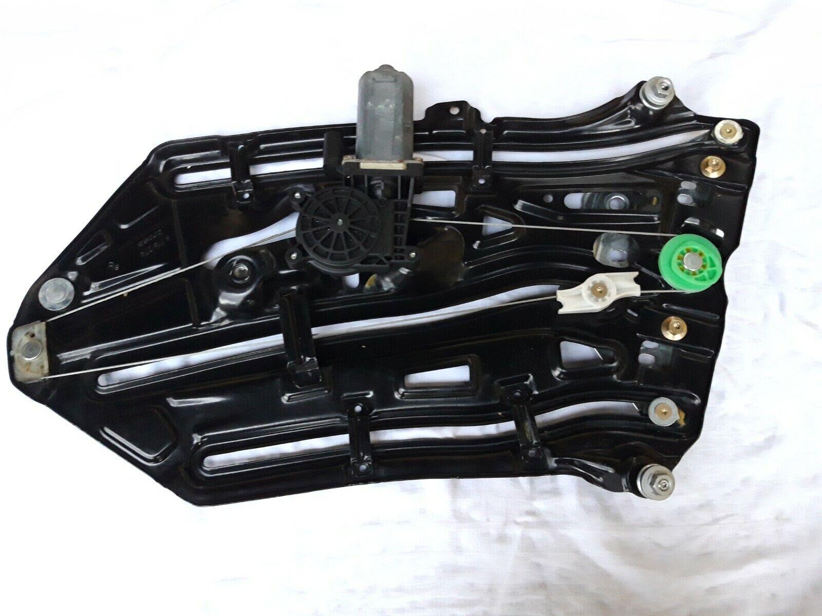 Fensterheber Reparatursatz Seilzug Vorne Links E46 für BMW 3er Coupe//Cabrio