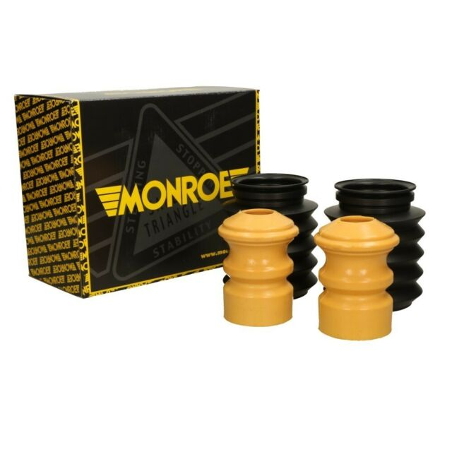shock absorber Front Axle MONROE PK012 Dust Cover Kit