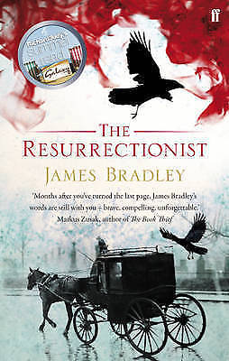 """1 of 1 - """"AS NEW"""" The Resurrectionist, Bradley, James, Book"""