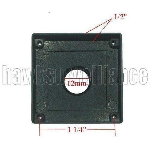 GC-103 Mini-box Spy Camera Case No Camera Board