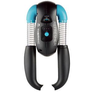 Therm-ic-Thermic-Refresher-Schuhtrockner-Handschuhtrockner-USB-Anschluss-Timer