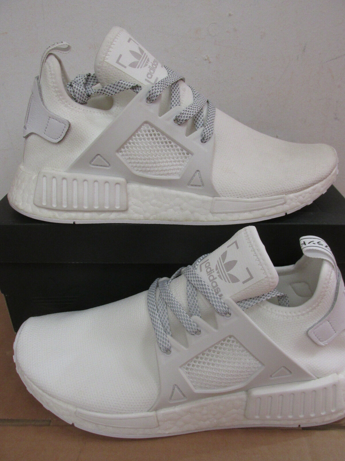 Adidas Originals NMD_XR1 BY3052 Mens Running Trainers Sneakers Schuhes CLEARANCE