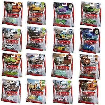 Modelle Auswahl Sortierung 1Disney CarsCast 1:55 Fahrzeuge AutoMattel