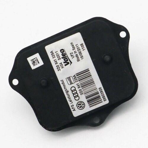 Valeo AFS 3D0941329A Für Audi VW Kurvenlicht Steuergerät Leistungsmodul