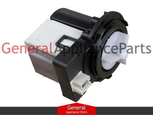 Samsung Washer Washing Machine Drain Pump DC31-00016A 1534541 AP4202690