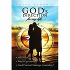 God's Direction for My Life 9781441502551 by Pastor Edgar Ordoez Book