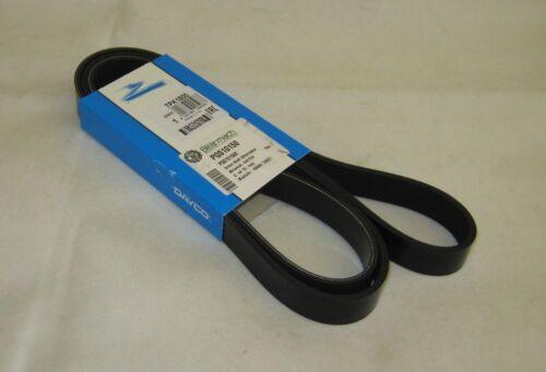 PQS10150 Dayco Defender 90 Discovery 2 TD5 Alternator Drive Belt Defender 110