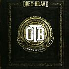 Young Blood von Obey The Brave (2012)