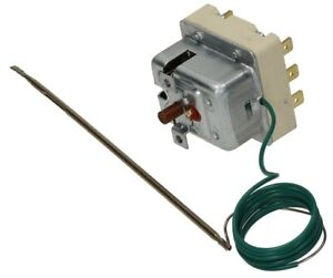 HIGH-LIMIT-OVEN-SAFETY-THERMOSTAT-TRIPLE-POLE-350-C-CPUK-TS295-EGO-55-32562-808