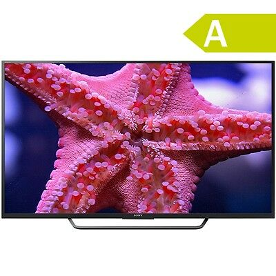 Sony KD-55XD7005 BAEP, EEK A, LED-Fernseher, 4K, 55 Zoll, schwarz