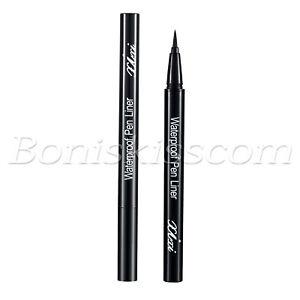 Black-Waterproof-Long-Lasting-Liquid-Eyeliner-Super-Slim-Makeup-Eye-Liner-Pen