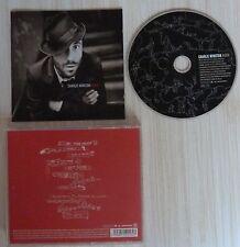 CD ALBUM HOBO - WINSTON CHARLIE 12 TITRES 2008