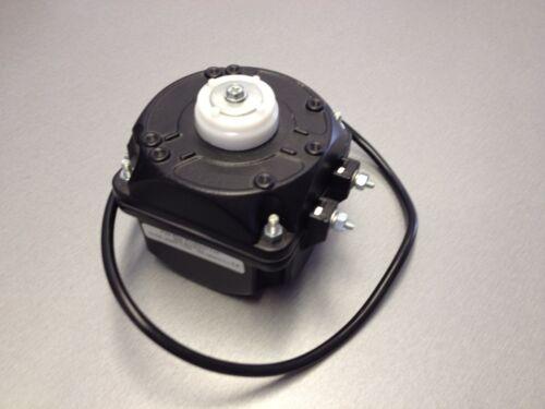 1300//1550 Rpm 220//240v 14 W Multi-fit Motor Electrónica CE Multifit Motor De Ventilador