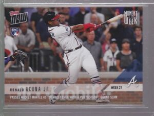 2018-Topps-NOW-MLB-MOW-27-Ronald-Acuna-Jr-RC-Moment-of-the-Week-27-PR-1035