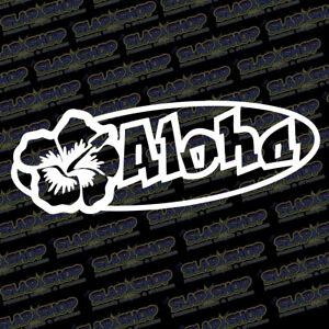 Aloha-Hawaiian-Vinyl-Sticker-Decal-Design-Ocean-Hawaii-Beach-Car-Truck