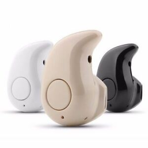 S530 Mini Wireless Bluetooth 4.0 Headset Earphone