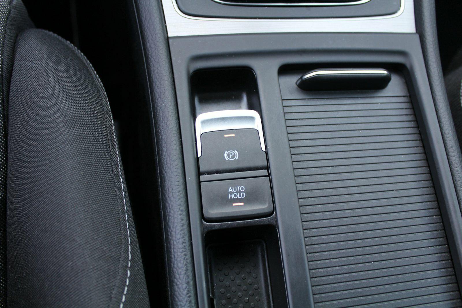 VW Golf VII 1,4 TSi 140 R-line BMT - billede 15