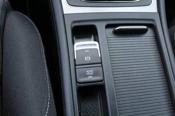 VW Golf VII 1,4 TSi 140 R-line BMT billede 15